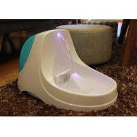 Quality Low Voltage Power Pet Drinking Water Fountain 50Hz / 60Hz DC 5V 300mA for sale