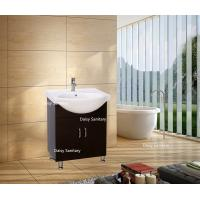 Ordinary Soft Close Freestanding Bathroom Vanity For Residential Home Decor Manufactures