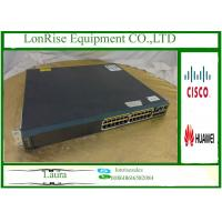 Cisco Catalyst WS-C2960S-24PS-L Gigabit PoE+ IOS Switch GigE PoE 370W 4 x SFP LAN Base Manufactures
