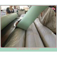 0.6~1.5mm thickness vinyl pool liner Low price swimming pool PVC liner Manufactures