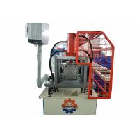 China 0.3-0.8mm light gauge steel drywall roll forming machine for ceiling and wall on sale