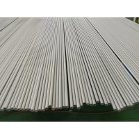 DIN X6Cr13 ( EN 1.4000 ) TP410S SS SMLS Stainless Steel Seamless Tube Manufactures