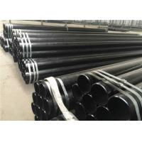 China Galvanized Coated Carbon Steel Boiler Tubes A213T11 A213T12 A213T22 A192 A106 A53 on sale