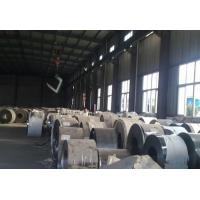 Pipe Customized Hot Rolled Stainless Steel Coil JIS ASTM SUS EN ASTM A240 Mill Edge Manufactures