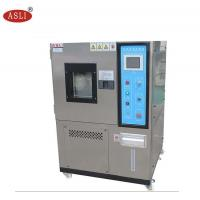constant temperature and humidity test chamber Manufactures
