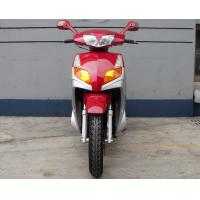 16 Inch Tire Adult Gas Scooter 150cc Rear Brum Brake Cvt Forced Air Cooled Engine Manufactures