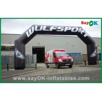 Advertising Custom Inflatable Arch Manufactures