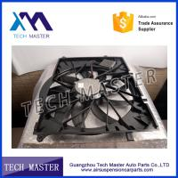 For Mercedes W220 850W Cooling System Radiator Cooling Fan A2205000293 Manufactures