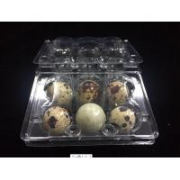 quail egg tray with 6 holes Manufactures