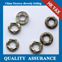 iron on studs convex factory; shape convex studs iron on for clothing Manufactures