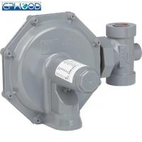 American Sensus Brand 143-80 Model Adjustable Propane Gas Regulator Industrial Use Manufactures