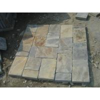 Rust Slate Patio Pavers Rusty Slate Paving Stone Multicolor Slate Pavement Slate Floor Til Manufactures