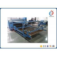 Quality Automatic Fabric Sublimation Textile Calender Roller Heat Press Machine CE for sale
