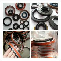 Oil Seal rubber seal from China Manufactures