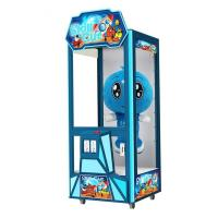 Single Cut Gift Vending Machine For Indoor Entertainment Center Manufactures