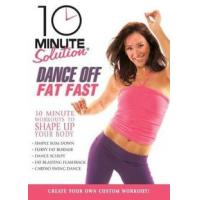 wholesale 10 Minute Solution: Dance off Fat Fast Manufactures