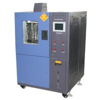 Programmable Ozone Aging Test Chamber With Vacuum Glass Observation Window Manufactures