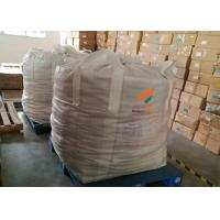 Quality Woven PP Bulk Bag / PP Material Woven Laminated bag for Chemical Powder /Iron Pellets/Sands for sale