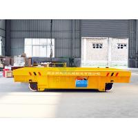 150 Ton Cable Winding Machine Parts Transport Container Handling Rail Wagon Manufactures