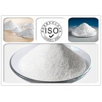Quality Finasteride Hair Loss Medicine Raw Material 98319-26-7 White Powder For for sale