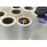 Double Sides Corona Treatment Gloss Laminating Film for Printing and Stamping Manufactures