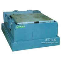 Environmental testing equipment Mechanical Vibration Table Manufactures