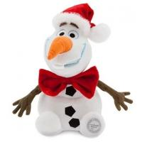 Frozen Olaf Snowman Stuffed Disney Plush Toys For Christmas Holiday Manufactures