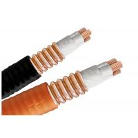 Heavy Load 750V High Temperature Electrical Cable With Strong Radiation Resistance Manufactures