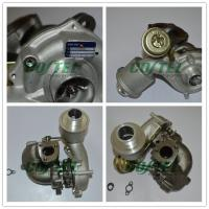 2000-09 Audi, Seat, Skoda, Volkswagen with AUQ, ARZ Engine  K03 Turbo 53039880052 53039700052 53039700094 Manufactures