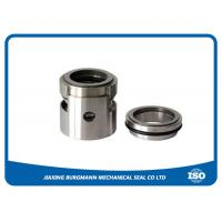 Universal Single Mechanical Seal H9A Model With SIC Rotary & Stationary Ring Manufactures