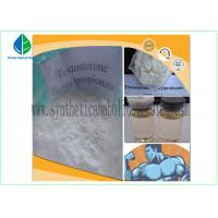 China CAS 1255-49-8 Fast Muscle Growth Steroids Testosterone Phenylpropionate on sale