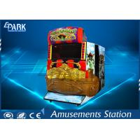 China Deadstorm Pirates Indoor Amusement Shooting Arcade Machine For Sale on sale