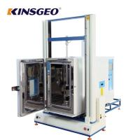 China Electronic Utm Universal Tensile Strength Testing Machine For Metal 2kn on sale