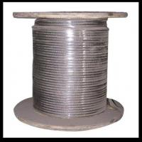 Hot Dipped Steel Wire Rope Manufactures