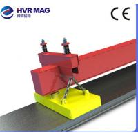Electro Magnet Lifting For Lifting Steel Slabs Manufactures