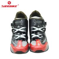 Fashionable Casual Biking Shoes , Road Racing Bike Shoes Excellent Slip Resistance Manufactures