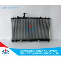 OEM L332-15-200E Aluminum Radiator Core For MAZDA 6 4CYL 2003-2004 Manufactures