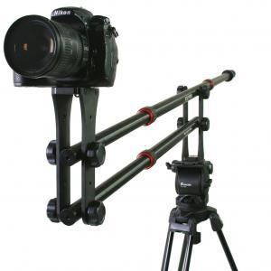 Portable DSLR Video Camera DV 4FT Mini CNC Jib Arm Crane Jib Arm Stabilizer Extension Manufactures