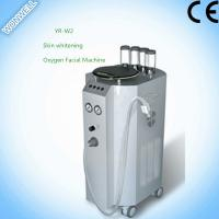 W2 Almighty Water Oxygen Hydra Peeling System Manufactures