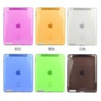 China Durable fashion  Ipad silicone cases With flexibility and toughness on sale