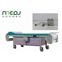 Electric Treatment Ultrasound Examination Table With Coupling Heater Manufactures