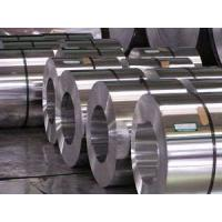 China Slitted Construction Galvanized Steel Coils on sale