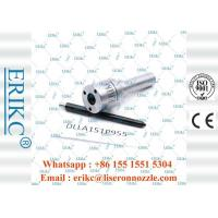 ERIKC DLLA151P955 denso common rail  injector nozzle DLLA 151P 955 diesel injection nozzle spray DLLA 151 P955 Manufactures