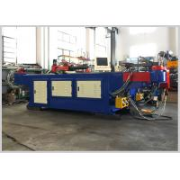 CNC Pipe Bending Machine Easy Operation For Fitness Equipment Manufacturing Manufactures