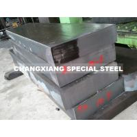 Hot work tool steel 1.2581/H21/SKD5 Manufactures