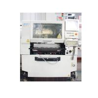 Buy cheap CE SMT Pick And Place Machine JUKI Chip Mounter - KE 2050M 3kVA Apparent Power from wholesalers