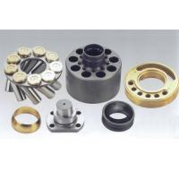 Axial Piston Pump Parts High Precision For Excavator E200B , OEM Avaiable Manufactures