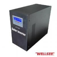 WELLSEE WS-P3000 pure Sine Wave Inverter Manufactures