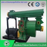Quality Pine/Eucalyptus/Fir/ Beech/Spruce/Oak Wood Pellet Mill Machine/Animal Feed Pellet Macking Machine for sale