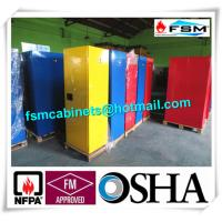 Grounding Hazardous Material Storage Cabinets For Combustible Liquid Manufactures